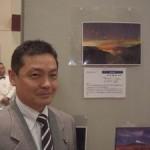 富士山百景コンテストにて