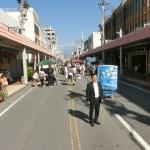 第3回富士本町軽トラ市