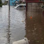 東部地域の水害対策は大きな政治課題