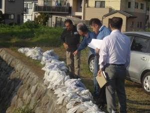 国水害対策4