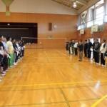 スポーツを通じての地域の絆作りも必要!
