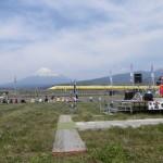 幸せと心がやわらいだ第3回富士山れんげ祭り!!