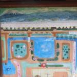 浮島沼つり場公園での行政を交えて意見交換