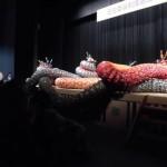 富士市の誇るべき郷土文化「大龍の舞」