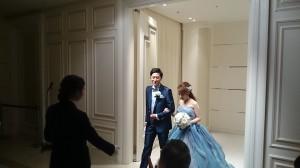 勝亦結婚式4
