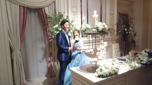勝亦結婚式3