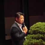 富士市で時局講演会が開催された際に・・・。
