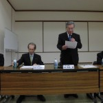 商工振興委員会の意見を行政に繋ぐ役割も・・